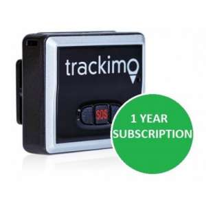 Trackimo Optimum 3G WiFi 1rok