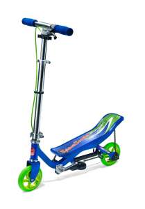 SpaceScooter Junior X360