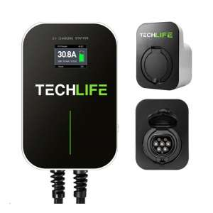 Techlife Wallbox